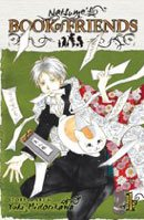 Natsume's Book of Friends main image