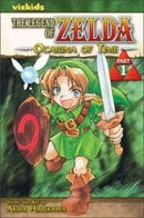 Legend of Zelda: Ocarina of Time main image