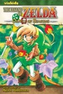 Legend of Zelda: Oracle of Seasons main image
