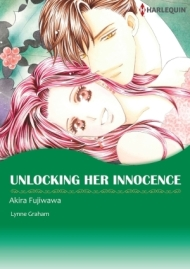 Unlocking Her Innocense
