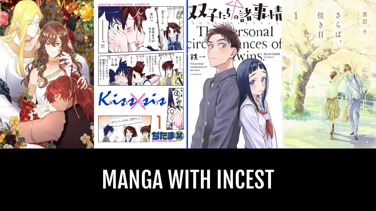 Adult Incest Sex Comics manga with incest   anime-planet