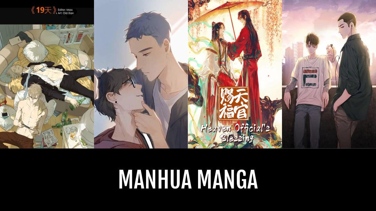 Best Manhua Manga | Anime-Planet