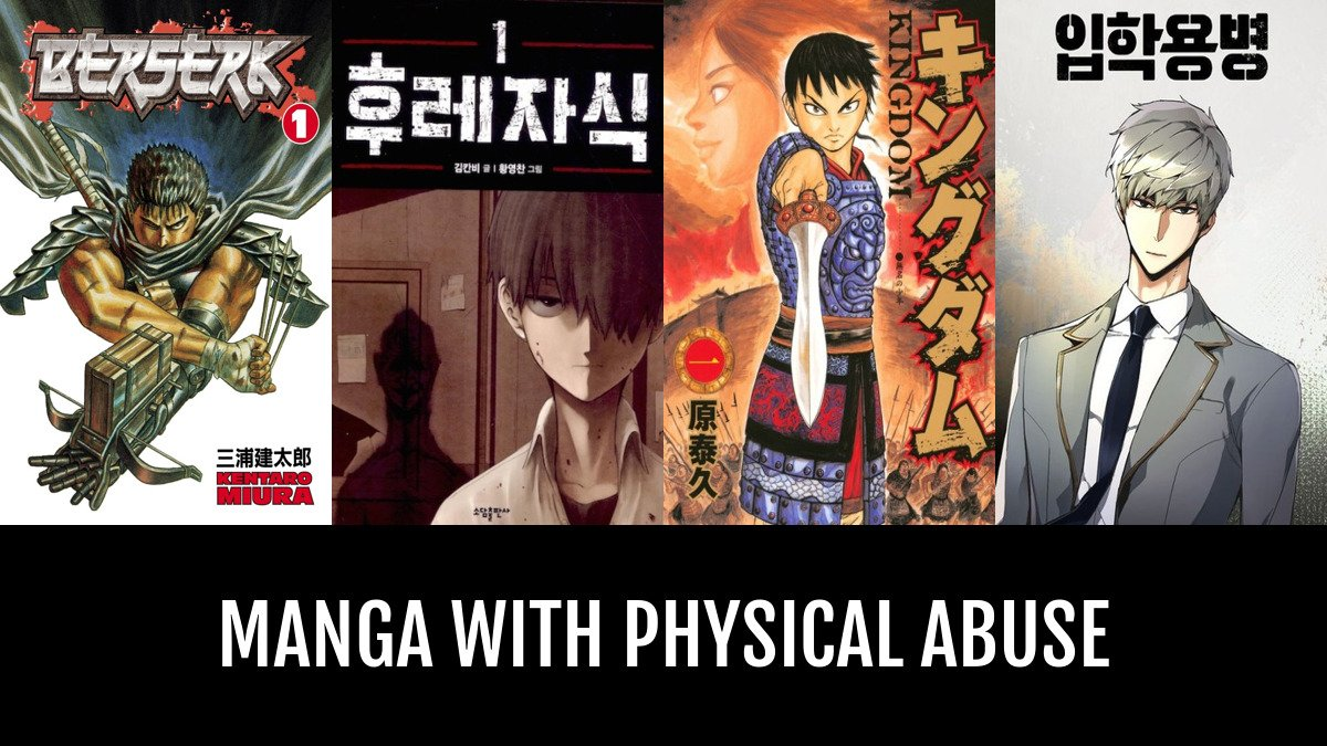 Manga with Physical Abuse | Anime-Planet