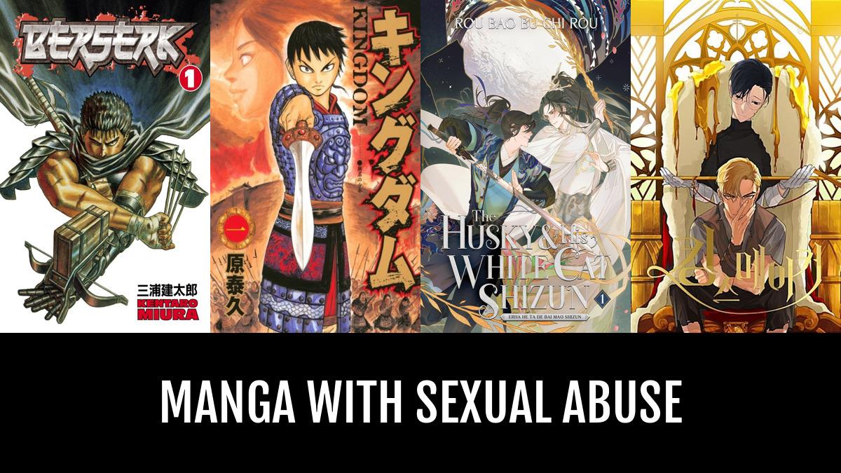 Manga with Sexual Abuse | Anime-Planet
