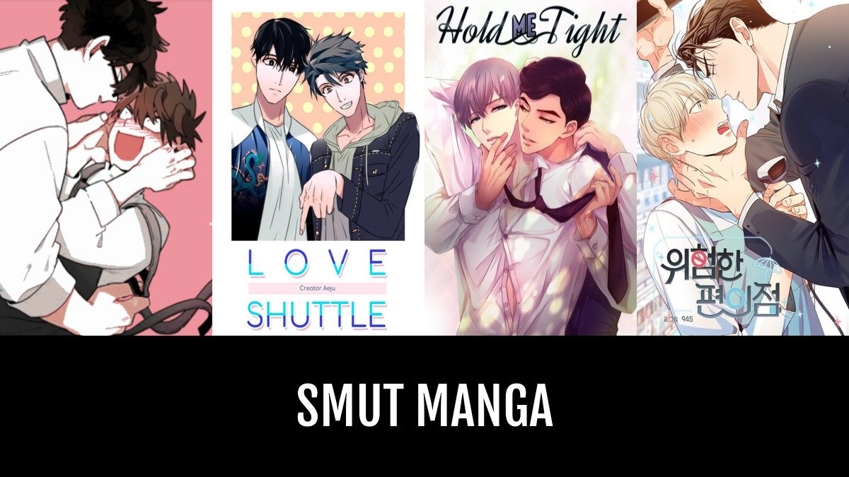 Best Smut Manga | Anime-Planet