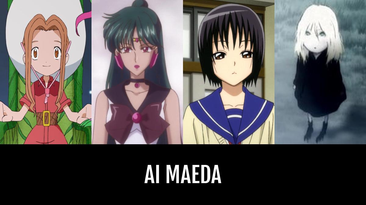 Ai Maeda