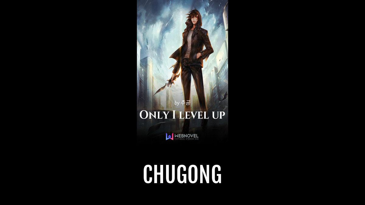 Chugong | Anime-Planet