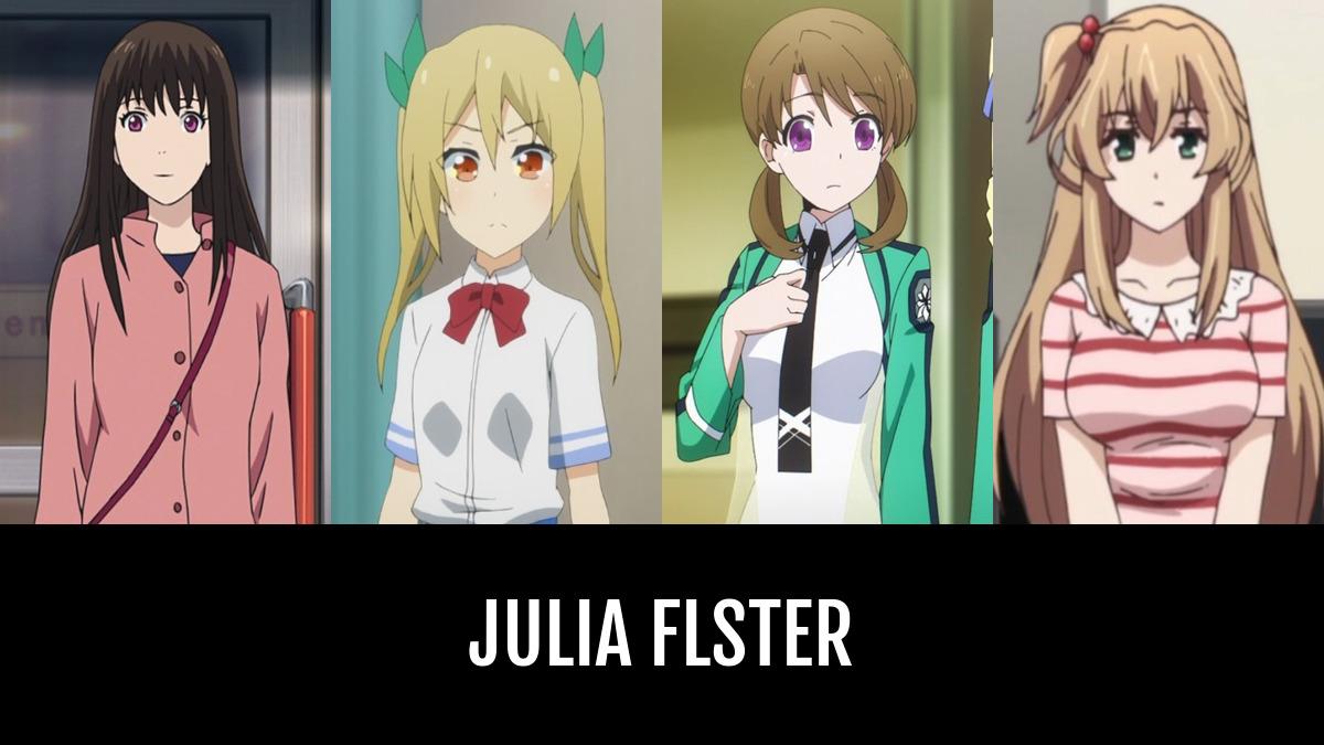 Julia Fölster