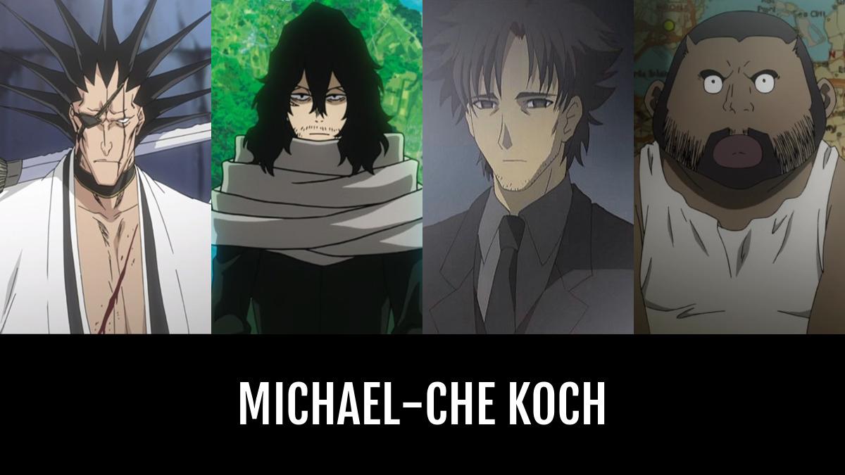 Koch Anime