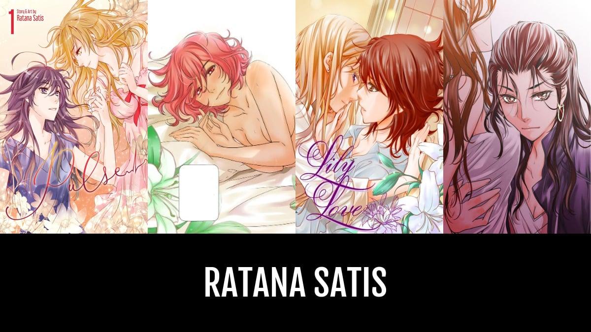 Ratana Satis Anime Planet
