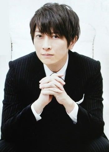 Daisuke ONO   Anime-Planet