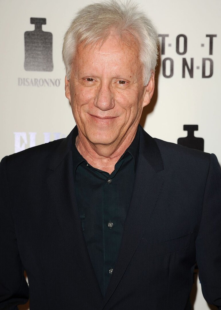 James WOODS main image