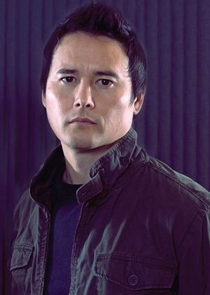 Johnny YONG BOSCH image