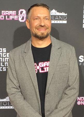 Kiritsugu emiya voice actor