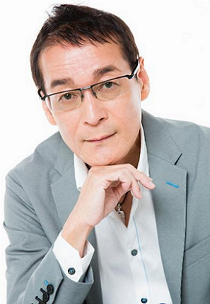 Norio WAKAMOTO | Anime-Planet