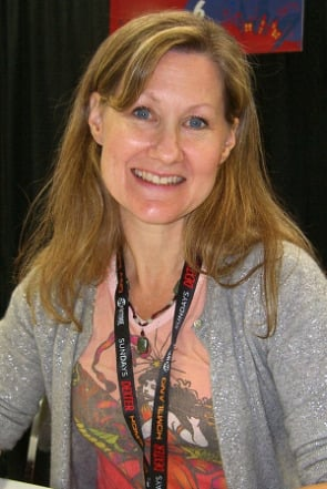 Veronica Taylor wiki
