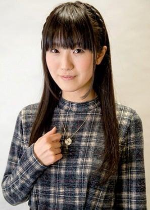 Yui ISHIKAWA | Anime-Planet