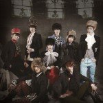 SuperJunior's avatar