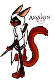 AssassinCat's avatar