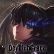 DevilishGrace's avatar