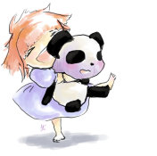 PiratePandaGurl's avatar