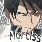 Mortiss's avatar