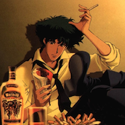 SpikeSpiegel42's avatar