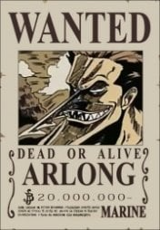 Arlong's avatar
