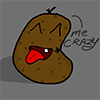 CrazyPotato's avatar