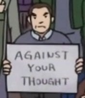 AgainstYourThought's avatar