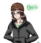 chriswereheer's avatar
