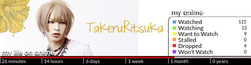 TakeruRitsuka's signature